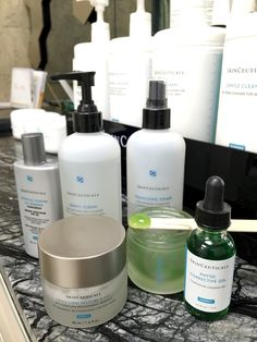 Skin Ceuticals Age Defying Enhanced Protocol featuring New Phyto Corrective Masque I experienced an incredible age defying treatment last week at my favorite Med Spa in New York City. Russak Dermatology Clinic, …