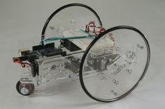 Arduino e impresión 3D, una pareja feliz