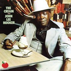 21 June 2001, John Lee Hooker, American blues singer and guitarist died in his sleep aged 83.