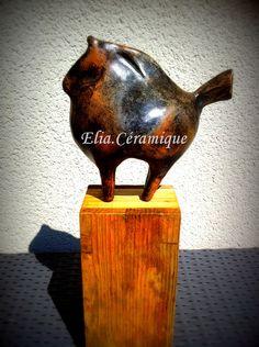 LittleBig on Behance Art Sculptures, Equine Art, Behance, Vase, Home Decor, Horse, Homemade Home Decor, Horse Art, Flower Vases