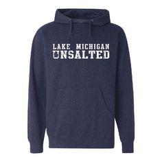 Lake Michigan Unsalted