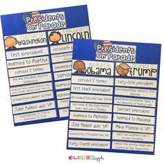 Your class will love this fun Presidents' Day fact sorting activity! It's perfect for kindergarten, first grade, and second grade students! George Washington Biography, George Washington Quotes, Preschool Charts, Classroom Charts, Kindergarten Activities, Science Activities, First Grade, Second Grade, Kid President