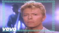 #DavidBowie -#ChinaGirl Jan 10 2016 died peacefully surrounded by his family after courageous 18 month cancer battle.