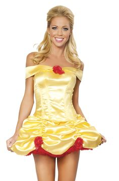 Goldilocks Was A Very Bad Girl See More Adult Costume