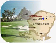 Hayati Blogs: Lombok Golf