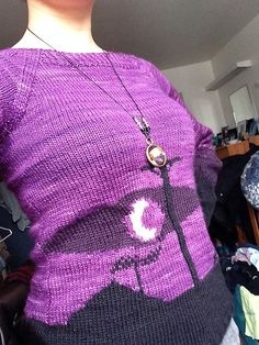 Night Vale Sweater - Imgur holy crap this is awesome