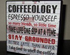 funny coffee shop names - Google Search