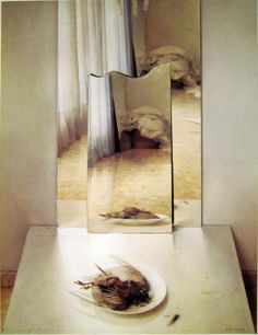 Eduardo Naranjo ~ pintor Neo-realista