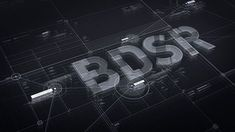 BDSR | January 2017. PT.I on Behance