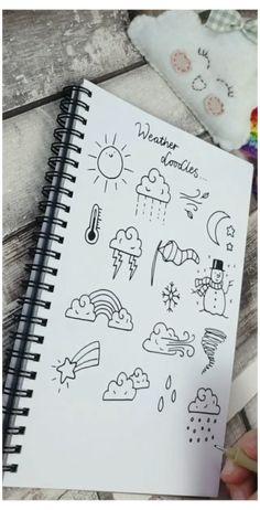 Bullet Journal Lettering Ideas, Bullet Journal Banner, Bullet Journal Notebook, Bullet Journal School, Bullet Journal Ideas Pages, Bullet Journal Inspiration, Bullet Journal Mood Tracker Ideas, Doodle Inspiration, Bullet Journals