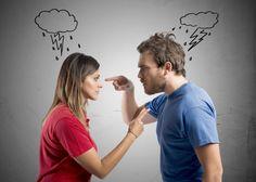 Las distorsiones cognitivas de pareja