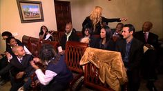 Braxton Family Values: Jackson's Song made on the spot by Tamar! Now that's BAD!!