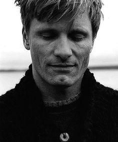 Viggo Mortensen © Bruce Weber ~✿