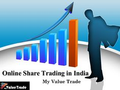 #MyValueTrade is the best #onlinetrading platform in India which provides online #sharetrading, #commoditytrading, #mcxtrading without any risk at lowest #brokerage charge online #stockmarket.