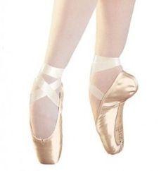 b573cc38ce Moda Ballet  7 DICAS PARA INICIANTES COMEÇAREM COM SUA SAPATILH...  Sapatilha Para