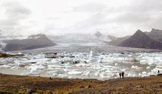 MaNiAtados: Islandia, la tierra de hielo, fuego y ovejas