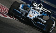 Indycar 2014 – Toronto: Sébastien Bourdais se paye la pole!
