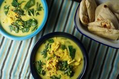Ginger Turmeric Chicken Soup Recipe on Food52 recipe on Food52