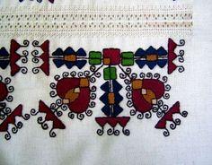 dr. Apátiné Csapó Anna Hand Embroidery, Embroidery Designs, Folk Art, Anna, Kids Rugs, Stitch, Hungary, Patterns, Decor