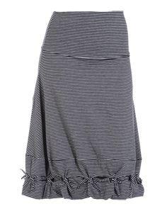 Boris cotton skirt