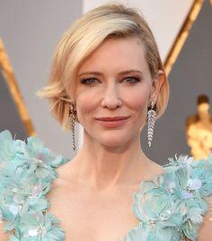 Los Oscar 2016 en clave 'beauty': ¿qué 'looks' fueron los triunfadores? - Foto 11