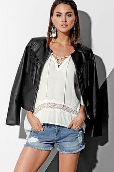 SWEET ANGEL Ss16, Ruffle Blouse, Angel, Long Sleeve, Sweet, Sleeves, Fashion, Fashion Styles, Candy