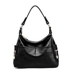Valenkuci Women Handbag Genuine Leather Bag for Women Messenger Bags  Designer Crossbody Bag Women Tote Shoulder Bag bolsa 1743a47ec2