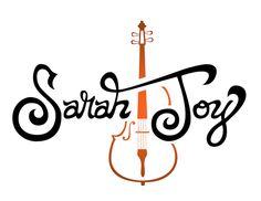 Sarah Joy Logotype Project
