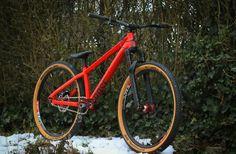 Hardtail Mtb, Dirt Jumper, Bmx Bikes, Super Bikes, Street Bikes, Jeeps, Mountain Biking, Evolution, Dj