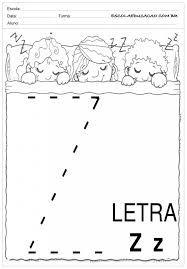 Resultado de imagem para alfabeto tracejado para imprimir