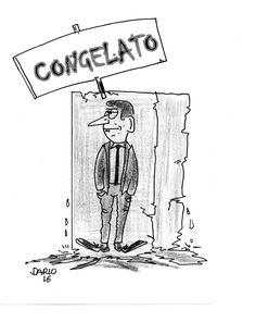 "https://flic.kr/p/NG9J5F | RENZI ""CONGELATE"" LE DIMISSIONI"