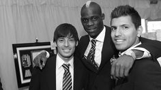 Behind the scenes: MCFC Awards 2012.