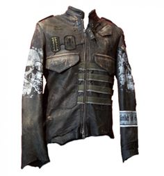 Adding BA Outfits to Your Fall Wardrobe aka The Post-Apocalyptic Princess in You