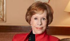 Carol Burnett  First Woman Variety Show Host