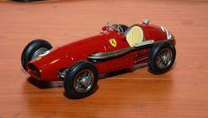 Ferrari 500 F2  1953 - Kit metallo Revival 1/20