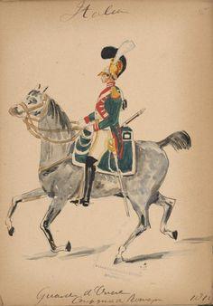 Guardia D'Onore Compagnia di Romagna