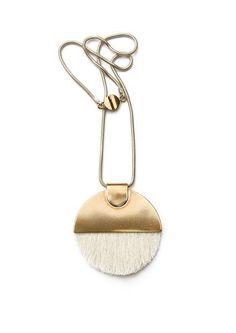 Cercis Necklace