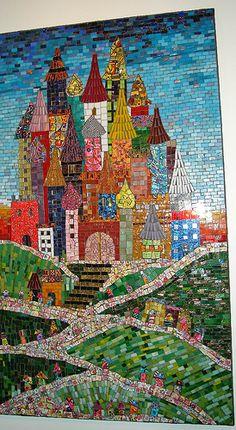 Leslie Conlee - Castle of Kioski2 | Flickr - Photo Sharing!