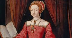 A LETTER TO QUEEN CATHERINE PARR FROM ELIZABETH I – The Historical Diaries: Looking Into Our Past