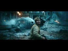 Sony's 3D War Film 'Stalingrad' Trailer Released - http://www.warhistoryonline.com/war-articles/sonys-3d-war-film-stalingrad-trailer-released.html