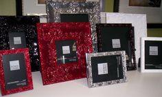 Great selection of Roma Living photo frames at Karen's Detail Custom Frames, Orange County CA #photoframe #gifts #frames