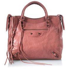 Balenciaga Velo Handbag #BBOSBrandBurst