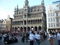 One Day in Brussels: Travel Guide on TripAdvisor