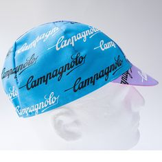 MASH STOREROOM   Campagnolo Multi-Logo Cap