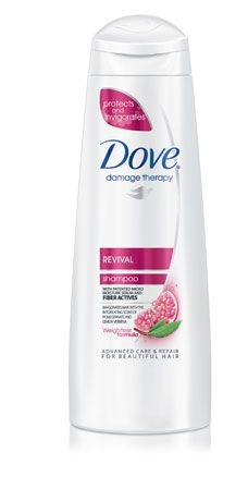 Dove Shampoo, Only $0.67 with Catalina at Kroger!