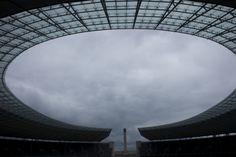 OL. STADIUM. BERLIN