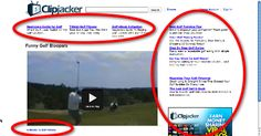 ClipJacker  I've been checking out this brand new free service, it enables you to get paid for watching and sharing YouTube videos... Check this out... http://clipjacker.com/r/2398