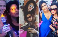 10 Pictures From Priyanka Chopra's Instagram That Prove She's One Of Us!