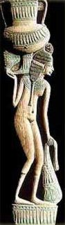 Egypt: Ancient Egypt Dress, Adornment and Body Care