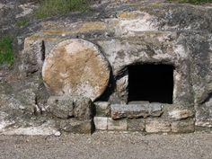 Los Misterios de la tumba de Jesus